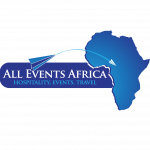All Events Africa – All events logo