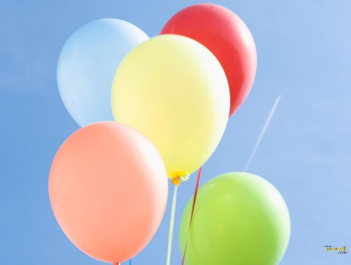 All events Africa Balloons