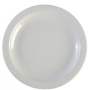 All Events Africa Blanco Dinner plate