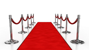 All Events Africa Carpets red 10m