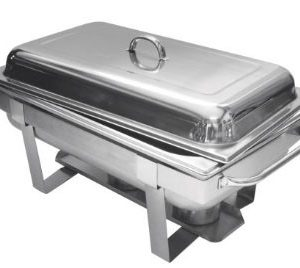 All Events Africa Chafing dish With Insert