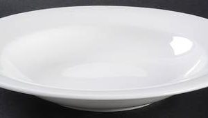 All Events Africa Conti - St Andrew Soup/Pasta Bowl - 26cm