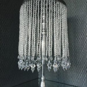 All Event Africa Crystal Hanging Lamp Chandelier