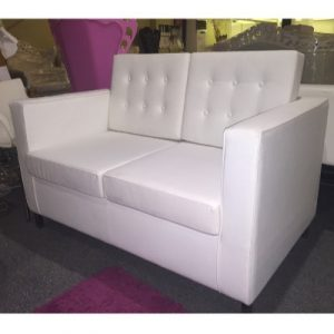 All events Africa – Double Seater Knoll range White or black