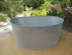 All Events Africa Drinks Tub (Plastic)