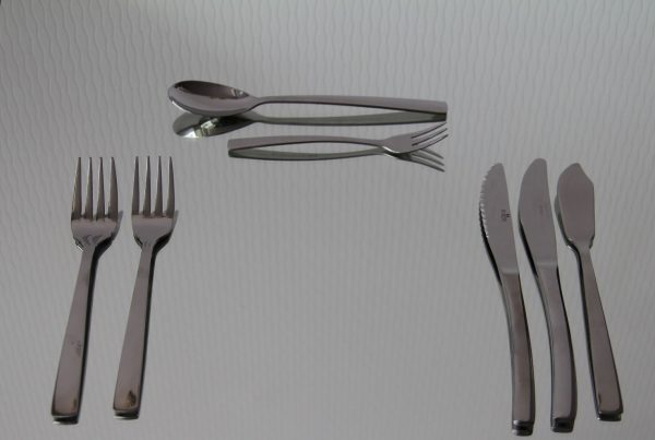 All Events Africa Fortis capri Steak Knife