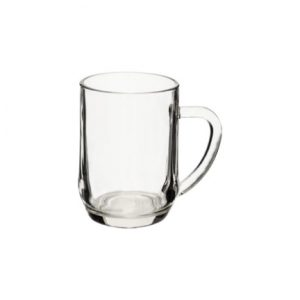 All Events Africa Glass BEER Mug