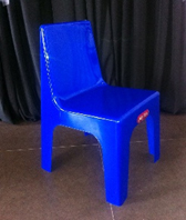 All Events Africa Kiddies Chairs