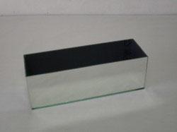 All Event Africa Mirror Box 40 x 10 x 10 cm