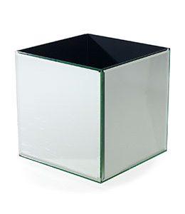Mirror Cube 8cm