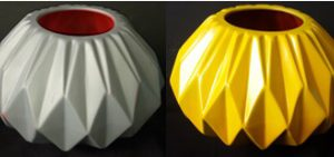 All Events Africa Octagon vases