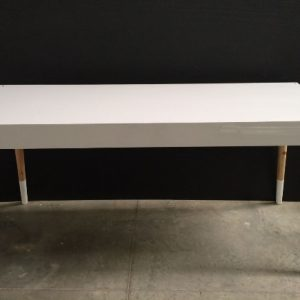 All events Africa Perspex Coffee Table