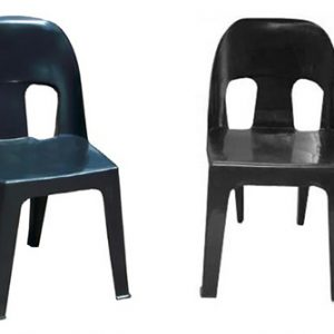 All events Africa Plastic Chairs Black or white no arms