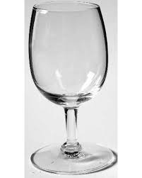 All Events Africa Sherry glass Stem