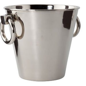 All Events Africa Silver Ice bucket