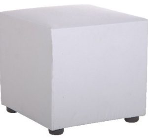 All events Africa Single Square Ottoman Various Colours