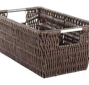 All Events Africa Small Basket Brown