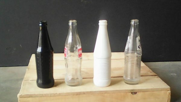 All Event Africa Small Coke Bottles