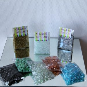 All events Africa Solid colour Pebbles (various colours)