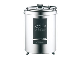 All Events Africa Soup Kettle