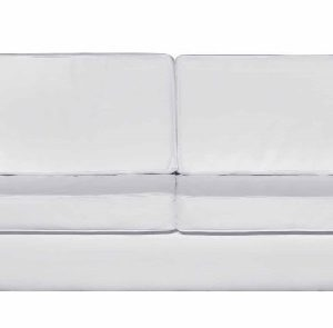 All Events Africa Triple seater Knoll range White or black