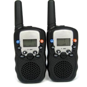 All Events African Walky Talky