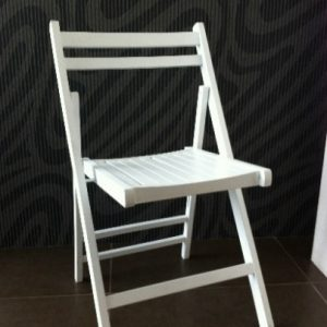 All events Africa Wimbledon Chairs White Resin