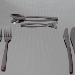 All Events Africa fortis capri Starter dessert knife