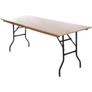 All events Africa large trestle table