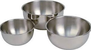All Events AfricaS/Steel Mixing Bowl