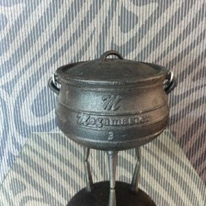 All Events Africa potjie Pots no 3